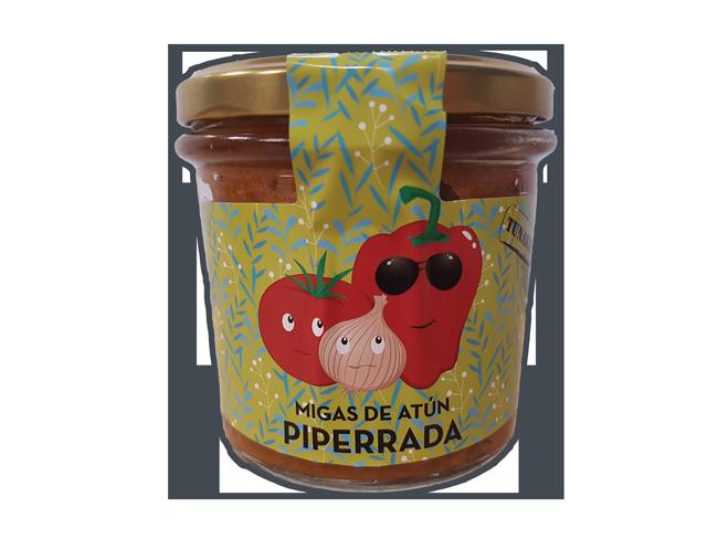 PIPERRADA